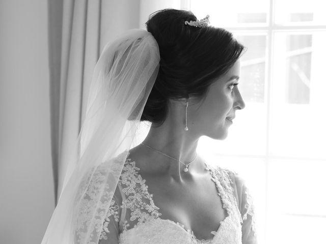 O casamento de Nuno e Débora em Negrais, Sintra 21