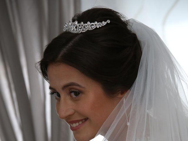 O casamento de Nuno e Débora em Negrais, Sintra 22