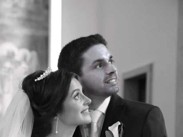 O casamento de Nuno e Débora em Negrais, Sintra 23