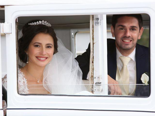 O casamento de Nuno e Débora em Negrais, Sintra 24