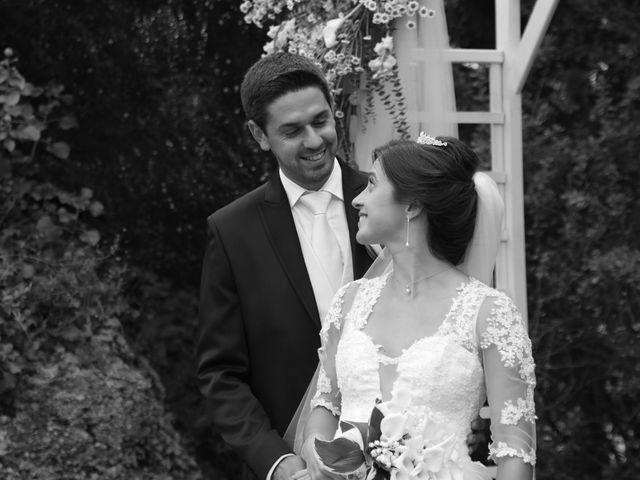 O casamento de Nuno e Débora em Negrais, Sintra 27