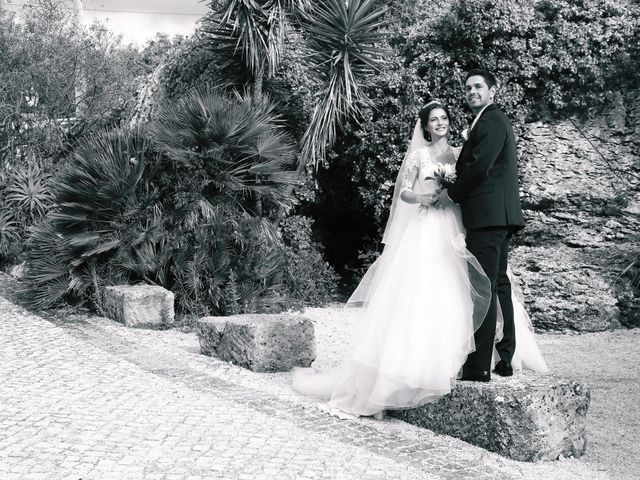 O casamento de Nuno e Débora em Negrais, Sintra 28