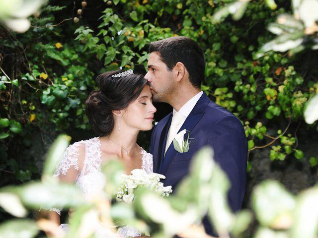 O casamento de Nuno e Débora em Negrais, Sintra 29