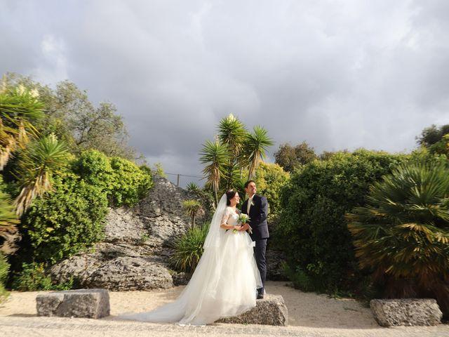 O casamento de Nuno e Débora em Negrais, Sintra 30