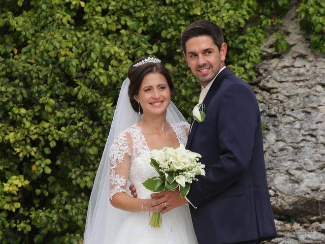 O casamento de Nuno e Débora em Negrais, Sintra 31