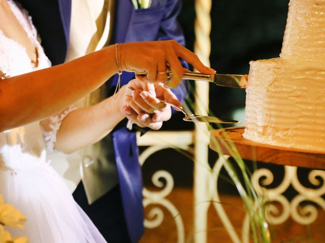 O casamento de Nuno e Débora em Negrais, Sintra 37