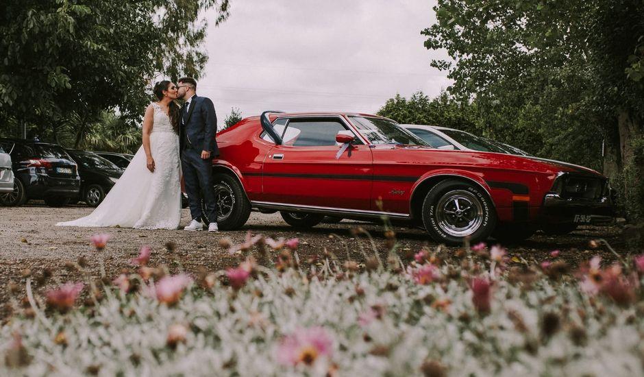 O casamento de Joel e Ana  em Esposende, Esposende