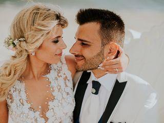O casamento de Liliana  e César  1