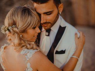 O casamento de Liliana  e César  3