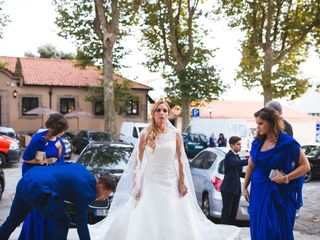 O casamento de Inês e João 2