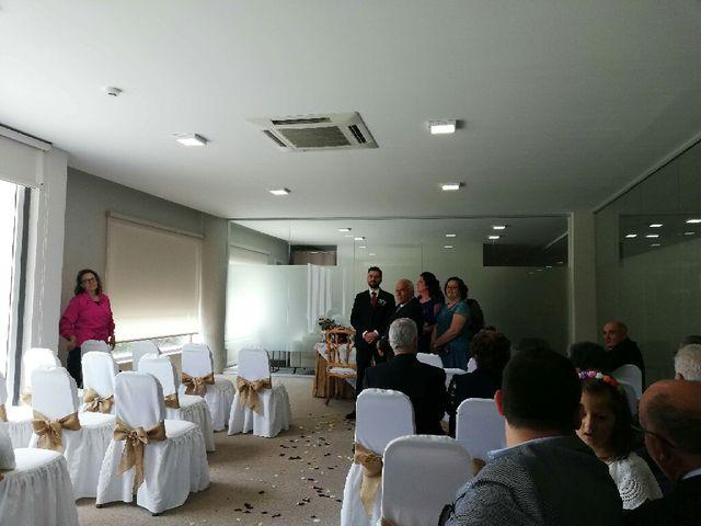 O casamento de Luís  e Nádea  em Évora, Évora (Concelho) 3
