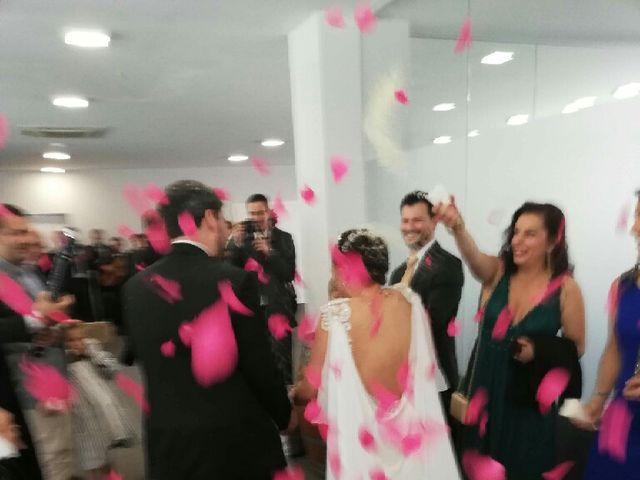 O casamento de Luís  e Nádea  em Évora, Évora (Concelho) 1