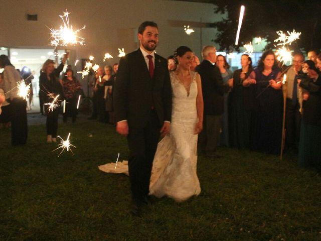 O casamento de Luís  e Nádea  em Évora, Évora (Concelho) 2