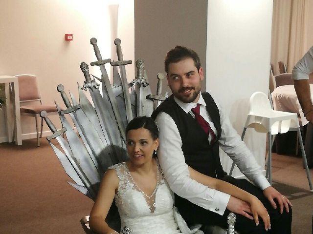 O casamento de Luís  e Nádea  em Évora, Évora (Concelho) 6