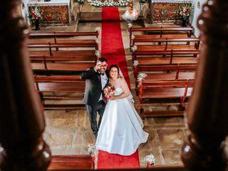 O casamento de Ana e Victor 1