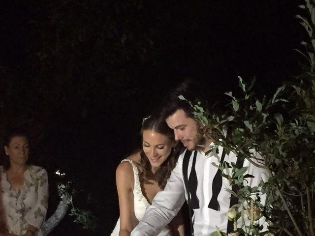 O casamento de Aurelien e Andrea em Chaves, Chaves 2