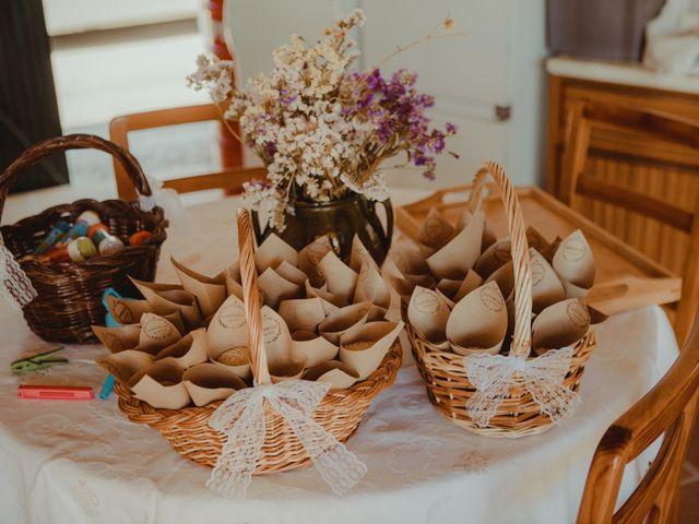 O casamento de José e Andreia em Torres Novas, Torres Novas 4
