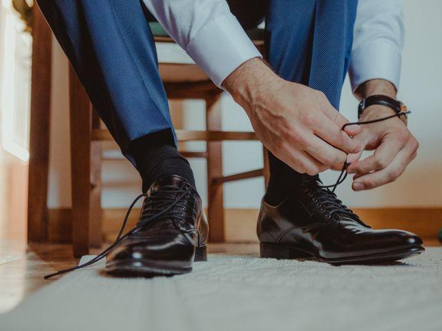 O casamento de José e Andreia em Torres Novas, Torres Novas 15