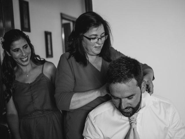 O casamento de José e Andreia em Torres Novas, Torres Novas 16