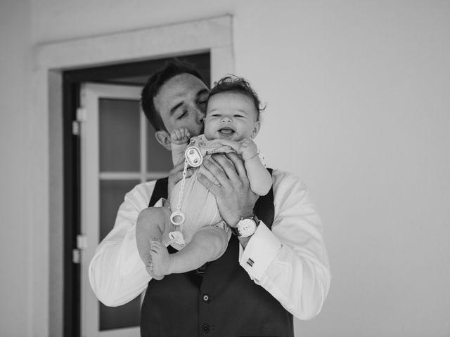 O casamento de José e Andreia em Torres Novas, Torres Novas 18