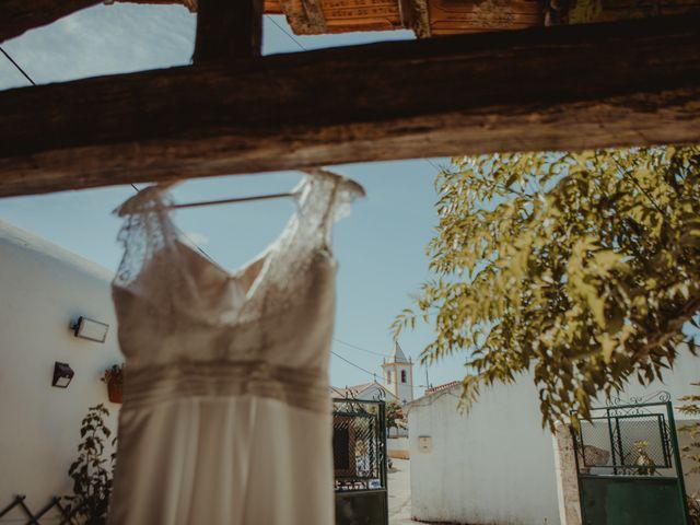O casamento de José e Andreia em Torres Novas, Torres Novas 19