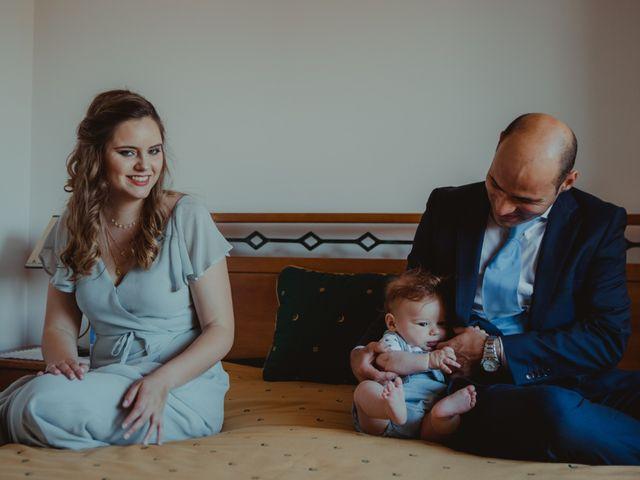 O casamento de José e Andreia em Torres Novas, Torres Novas 42