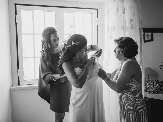 O casamento de José e Andreia em Torres Novas, Torres Novas 53