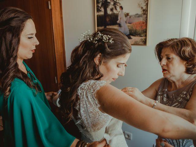 O casamento de José e Andreia em Torres Novas, Torres Novas 56