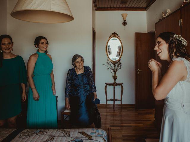 O casamento de José e Andreia em Torres Novas, Torres Novas 61
