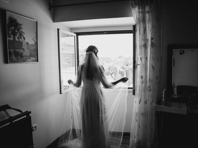 O casamento de José e Andreia em Torres Novas, Torres Novas 65