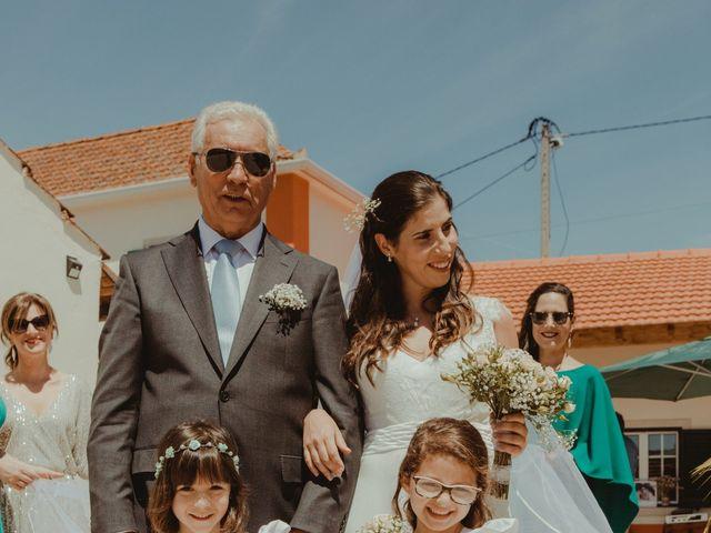O casamento de José e Andreia em Torres Novas, Torres Novas 73
