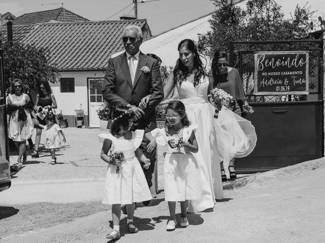 O casamento de José e Andreia em Torres Novas, Torres Novas 74