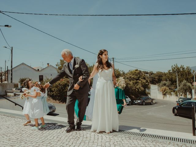 O casamento de José e Andreia em Torres Novas, Torres Novas 75