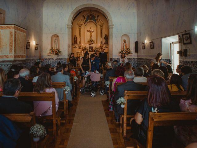 O casamento de José e Andreia em Torres Novas, Torres Novas 76