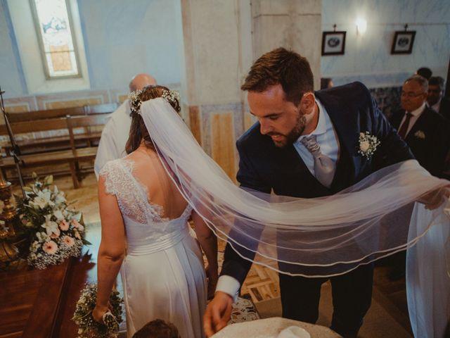 O casamento de José e Andreia em Torres Novas, Torres Novas 81