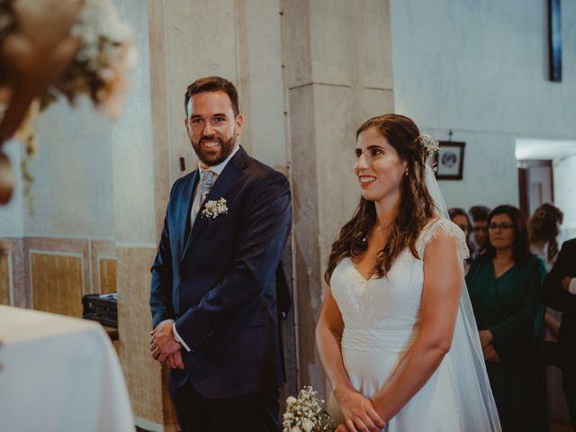 O casamento de José e Andreia em Torres Novas, Torres Novas 82