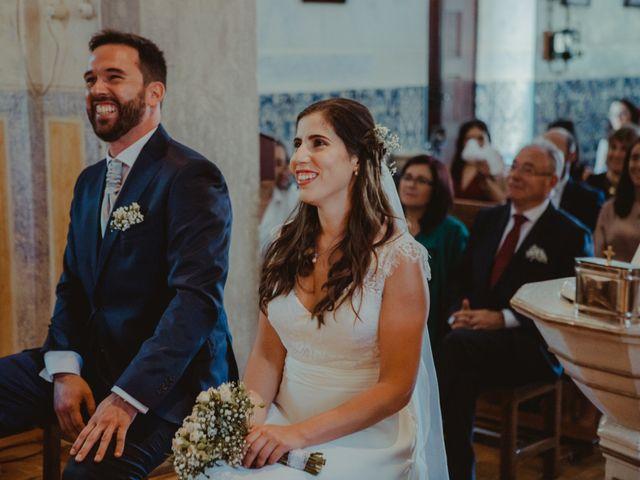 O casamento de José e Andreia em Torres Novas, Torres Novas 84