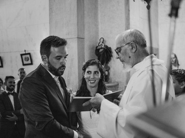 O casamento de José e Andreia em Torres Novas, Torres Novas 87