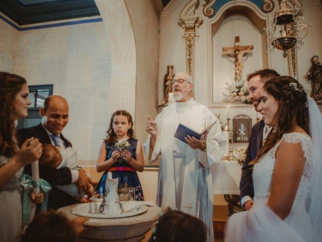 O casamento de José e Andreia em Torres Novas, Torres Novas 92