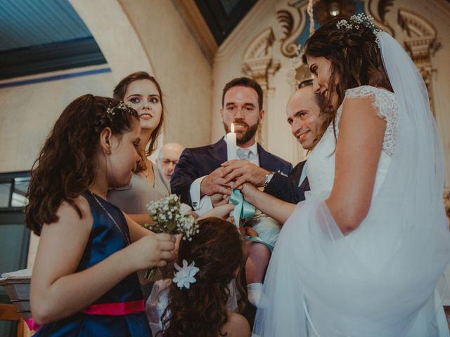 O casamento de José e Andreia em Torres Novas, Torres Novas 95