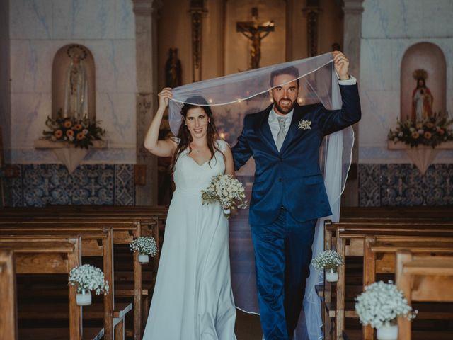 O casamento de José e Andreia em Torres Novas, Torres Novas 100