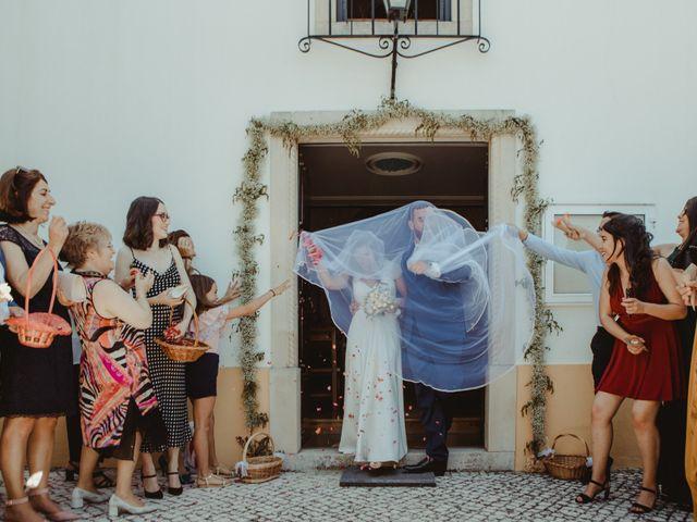 O casamento de José e Andreia em Torres Novas, Torres Novas 102