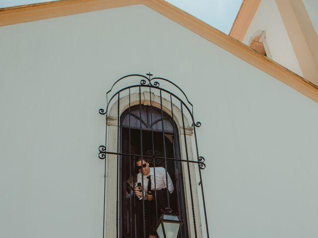 O casamento de José e Andreia em Torres Novas, Torres Novas 105