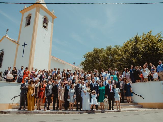 O casamento de José e Andreia em Torres Novas, Torres Novas 107