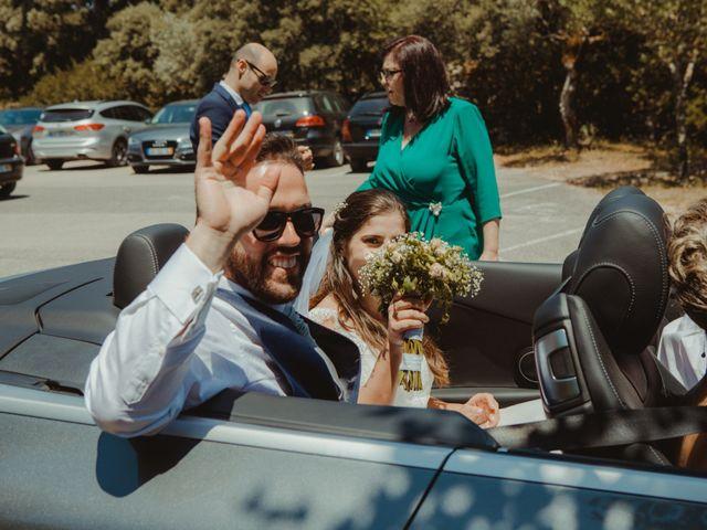 O casamento de José e Andreia em Torres Novas, Torres Novas 113
