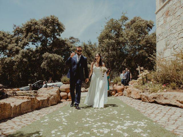 O casamento de José e Andreia em Torres Novas, Torres Novas 114