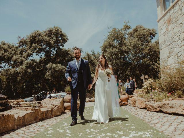 O casamento de José e Andreia em Torres Novas, Torres Novas 115