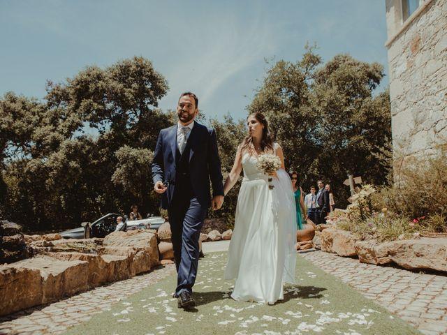 O casamento de José e Andreia em Torres Novas, Torres Novas 116