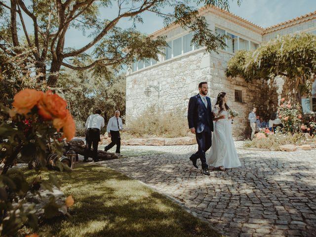 O casamento de José e Andreia em Torres Novas, Torres Novas 118