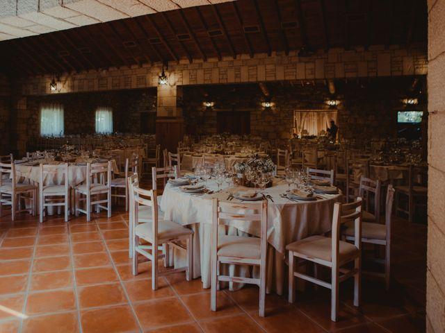 O casamento de José e Andreia em Torres Novas, Torres Novas 120
